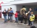 Musikalische Eröffnung