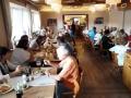 Mittagessen im Gasthof Altmühl