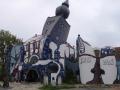 Kulturhaus in der Brauwelt