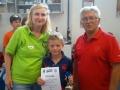 3. Platz Paul Pierrain-Ortner
